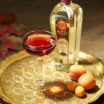 De Kuyper: Apricot Martinez