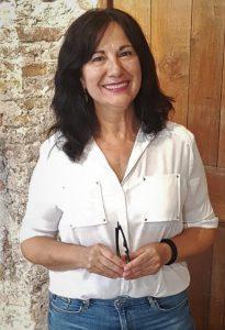 Cecilia Diaz Lopez